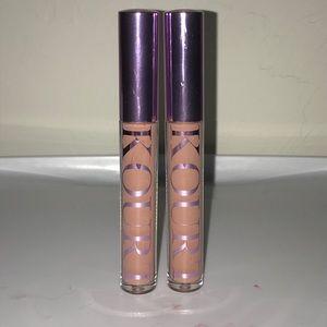 Kourt X Kylie Cosmetics French Kiss Velvet